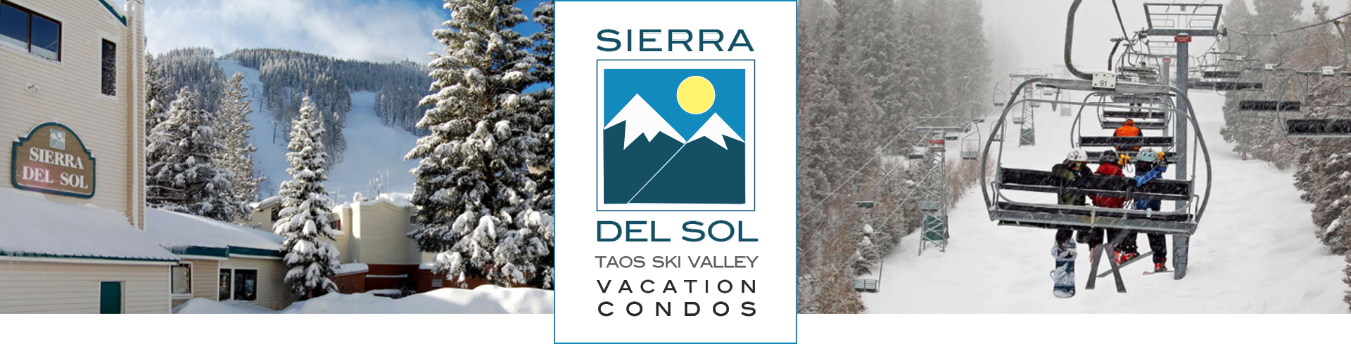 Sierra Del Sol Condominiums | Taos Ski Valley