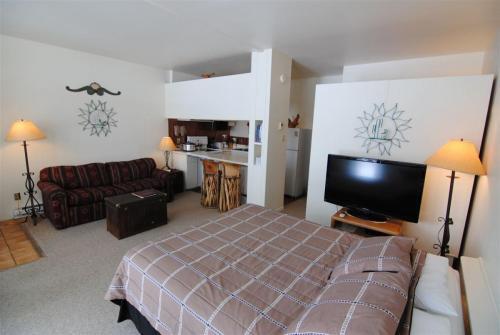 Condo 35 living area  - Sierra Del Sol
