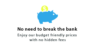 break the bank icon