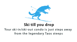 ski till you drop