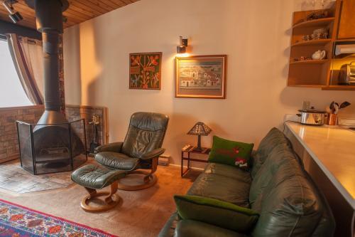 Condo-14-sierra-del-sol-Fireplace