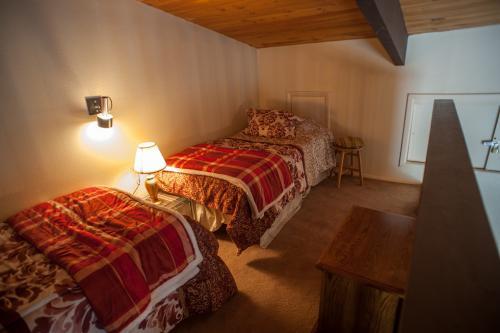 Condo-14-sierra-del-sol-Loft-Beds